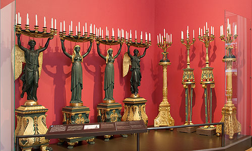 Picture: Candelabra