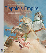 "Picture: Cover ""Tiepolo's Impire"""