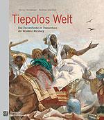 "Picture: Cover ""Tiepolo's world"""